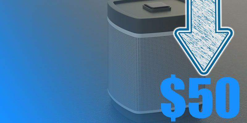 Los 5 principales altavoces Bluetooth para 2017 por debajo de $ 50