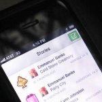The Mobile Check-in Battle: Foursquare vs. Highlight vs. Glancee