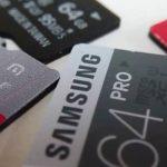 Cómo elegir la tarjeta microSD correcta para su dispositivo Android