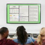 Cómo usar Chromecast para crear un panel de control en su televisor