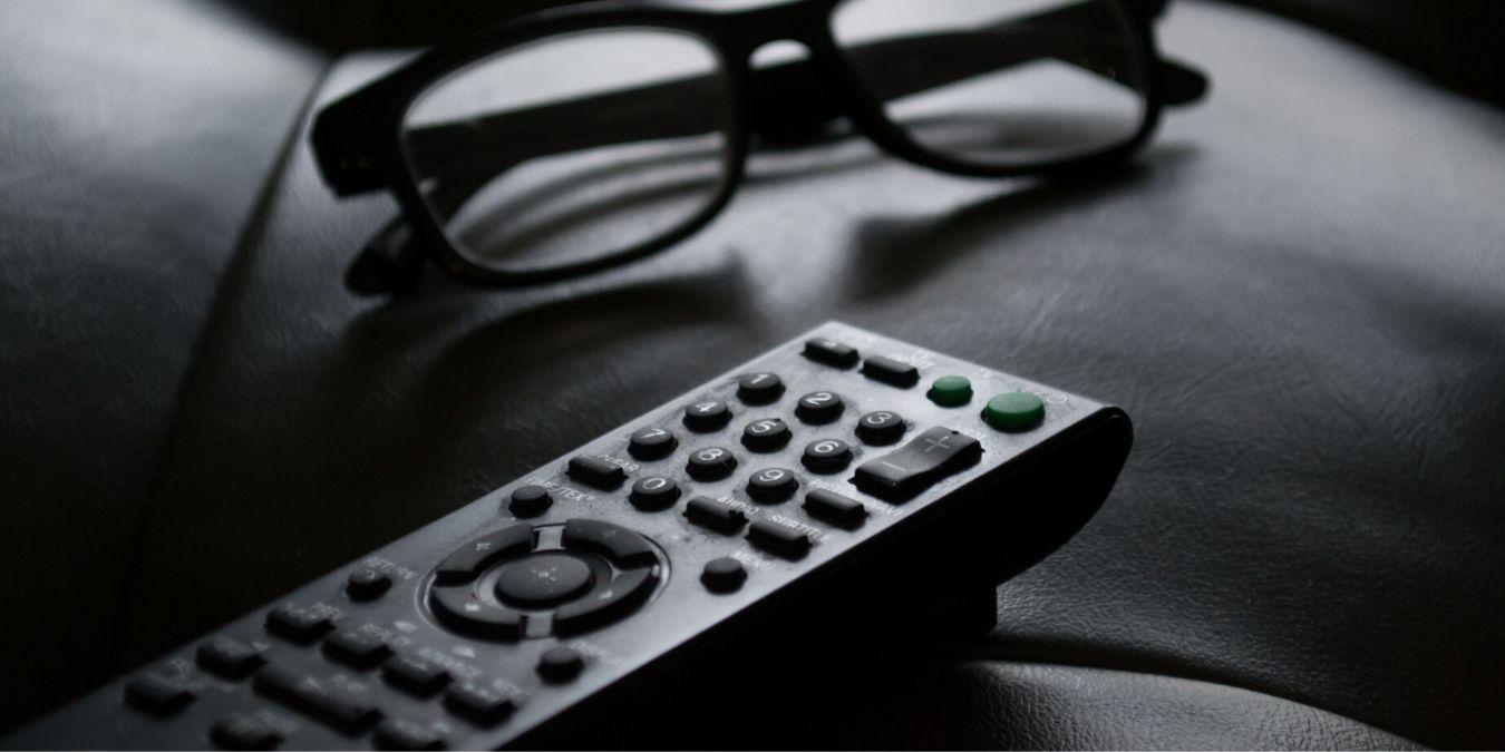 Cómo limpiar y desinfectar su televisor remoto