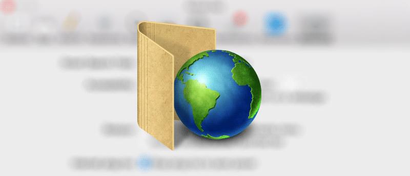 Cómo limpiar el caché en Safari en su Mac