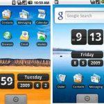 Serie de widgets de Android: gran lista de widgets de reloj para ayudarlo a decir la hora [Parte 2]