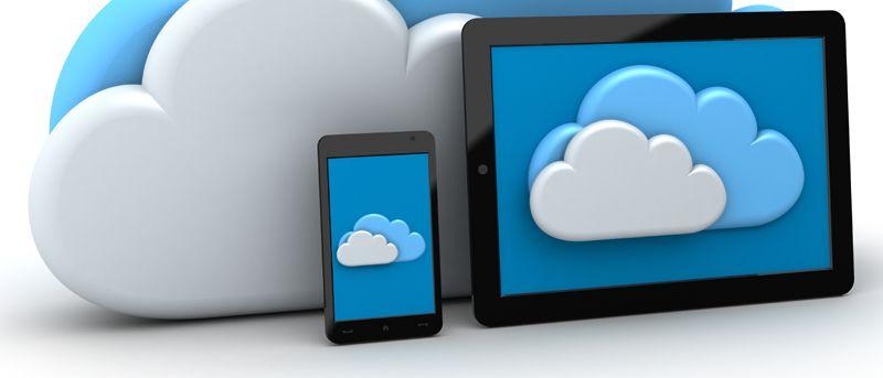 6 aplicaciones de almacenamiento en la nube menos conocidas para Android