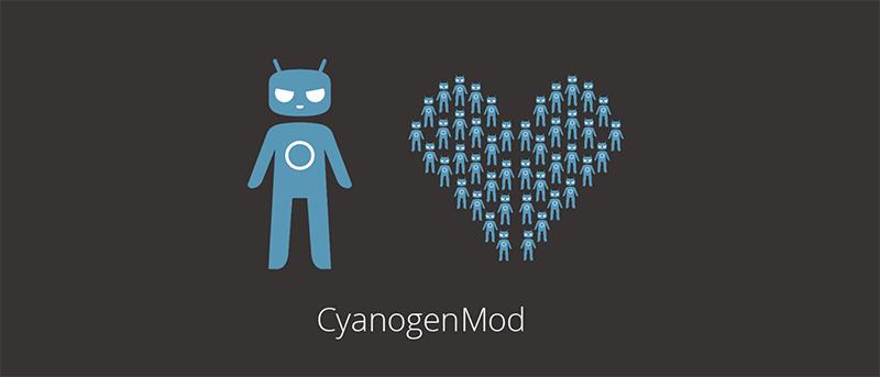 Instale el paquete de aplicaciones Cyanogen para usuarios de sistemas operativos no cianógenos