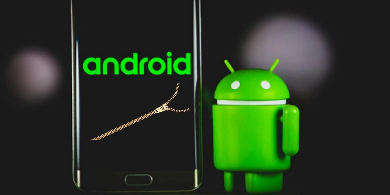 Cómo comprimir y extraer archivos en Android con ZArchiver