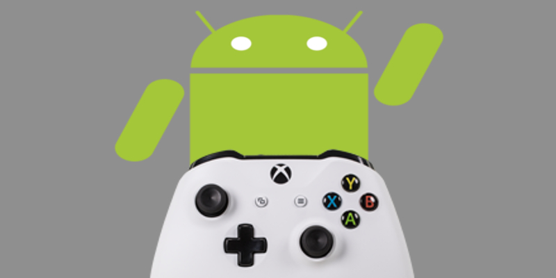 Cómo conectar un controlador Xbox One a su dispositivo Android