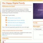¿Qué está haciendo su familia en este momento? Pruebe a utilizar un calendario familiar digital. [Android]