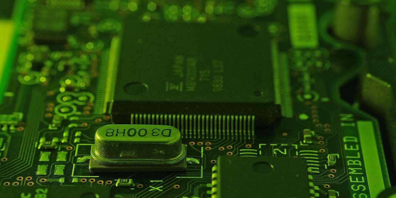 Cómo enfriar una temperatura alta de la CPU