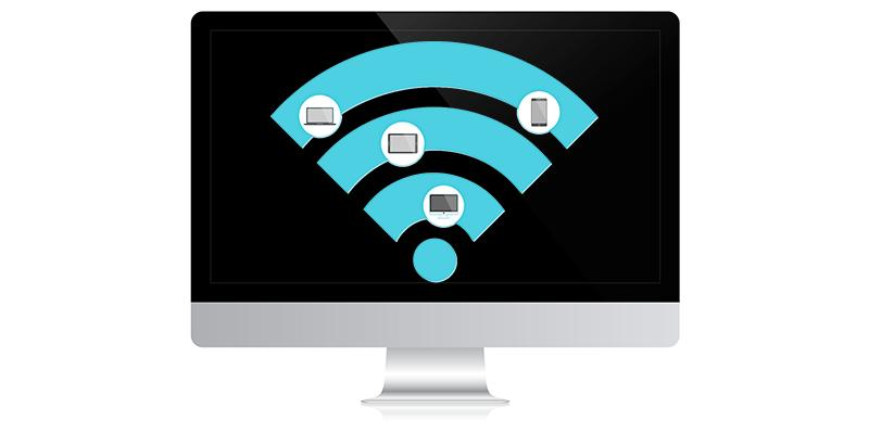 Cómo crear un punto de acceso Wi-Fi en macOS