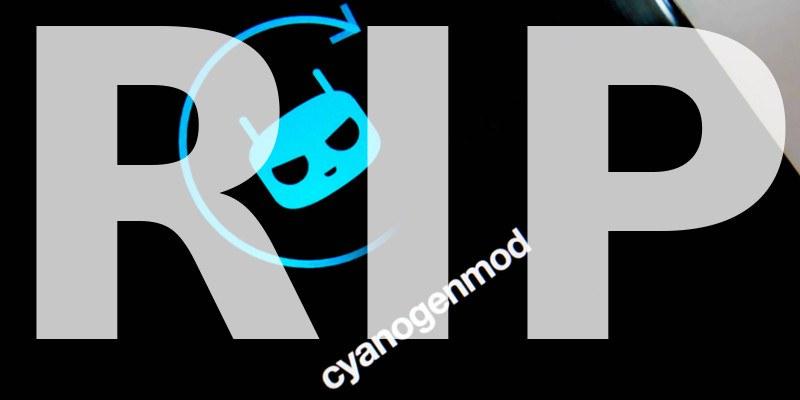 5 de las mejores alternativas de CyanogenMod para Android