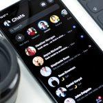 Cómo activar el modo oscuro en su iPhone y iPad