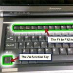 Cómo administrar su panel táctil y evitar errores de escritura innecesarios