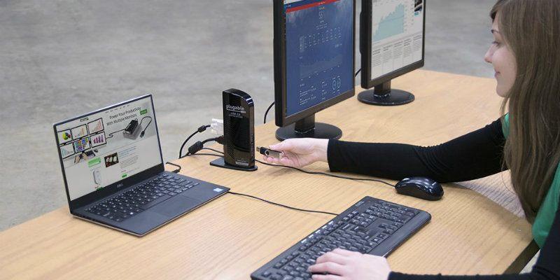 5 de las mejores estaciones de acoplamiento para computadora portátil para expandir su conectividad para computadora portátil