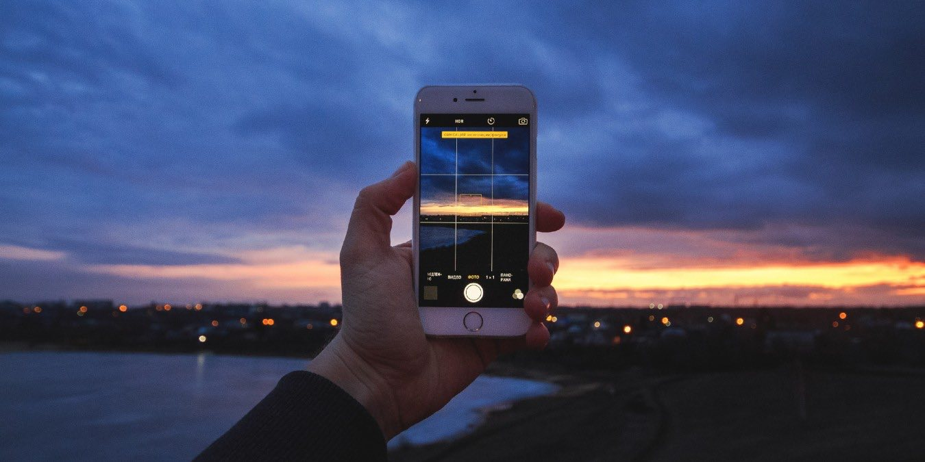 Cómo editar fotos con la aplicación iOS Photos