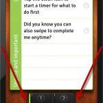 Eisenhower ayuda a priorizar y hacer las cosas [iOS]
