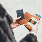 Nunca pierda su billetera nuevamente con Ekster Parliament Smart Wallet