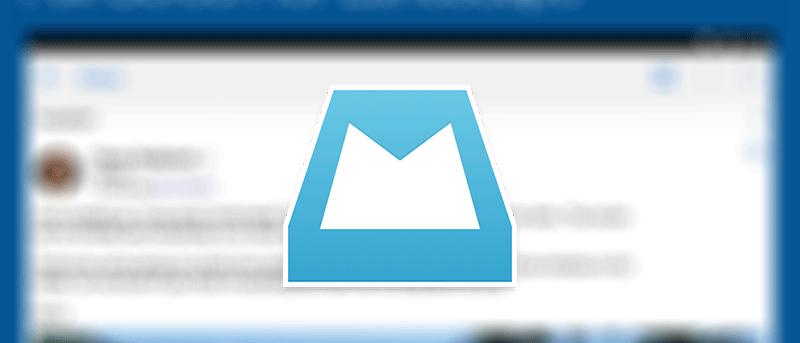5 de las mejores aplicaciones de correo electrónico para Android