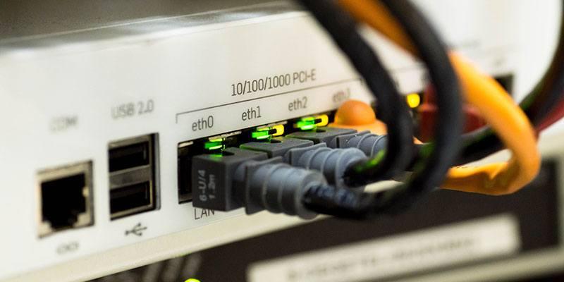 Cómo compartir su conexión a Internet entre dos PCs con Windows