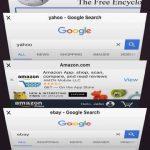 Todo lo que necesita saber sobre el uso hábil de Safari en iOS 10