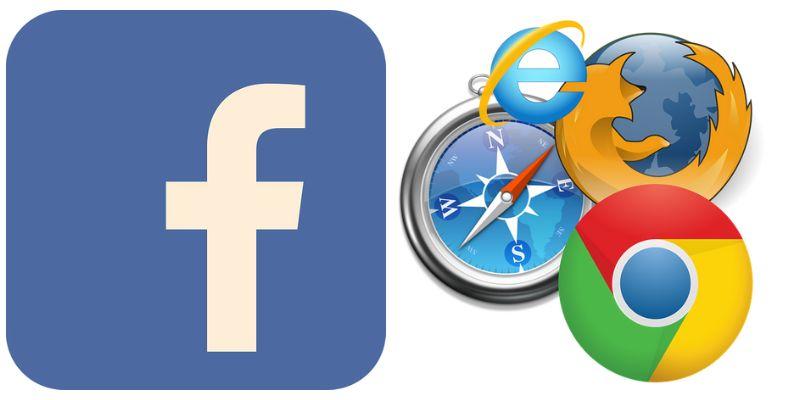 Cómo obligar a la aplicación de Facebook a usar un navegador externo para ver enlaces