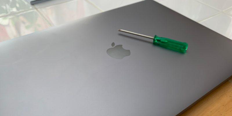 Cómo restablecer una Mac de fábrica