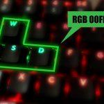 Cómo configurar la iluminación del teclado Logitech en Linux
