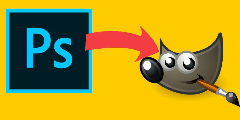 Cómo hacer que GIMP se vea y funcione como Photoshop en Linux