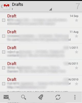 3 funciones ocultas de Gmail para Android que debe conocer