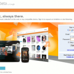 Sincronice y escuche su música con Google Music Beta
