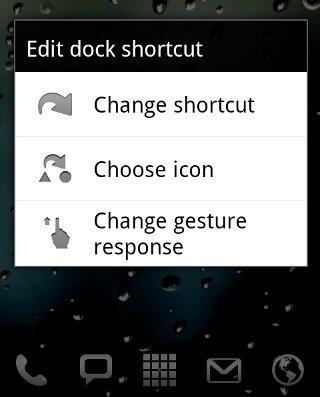 Go Launcher Ex: una impresionante aplicación de reemplazo de hogar para Android