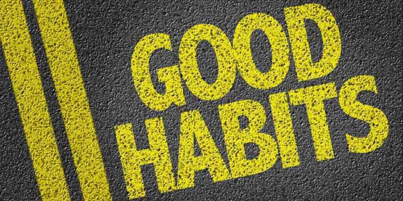 5 aplicaciones de Android de seguimiento de hábitos para ayudarlo a construir buenos hábitos