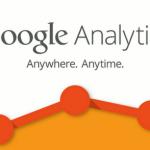 La aplicación oficial de Google Analytics para Android ... FINALMENTE