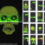 Celebre Halloween con aplicaciones, temas y juegos de Android