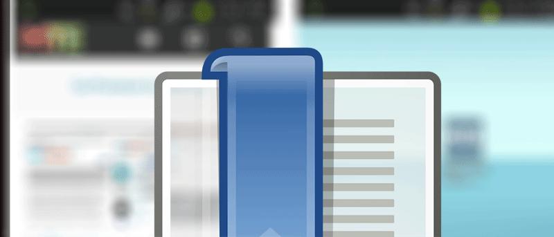 Cómo guardar un marcador en su pantalla de inicio en Android