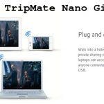 HooToo TripMate Nano: Router de viaje de bolsillo y centro para compartir medios - Reseña y sorteo