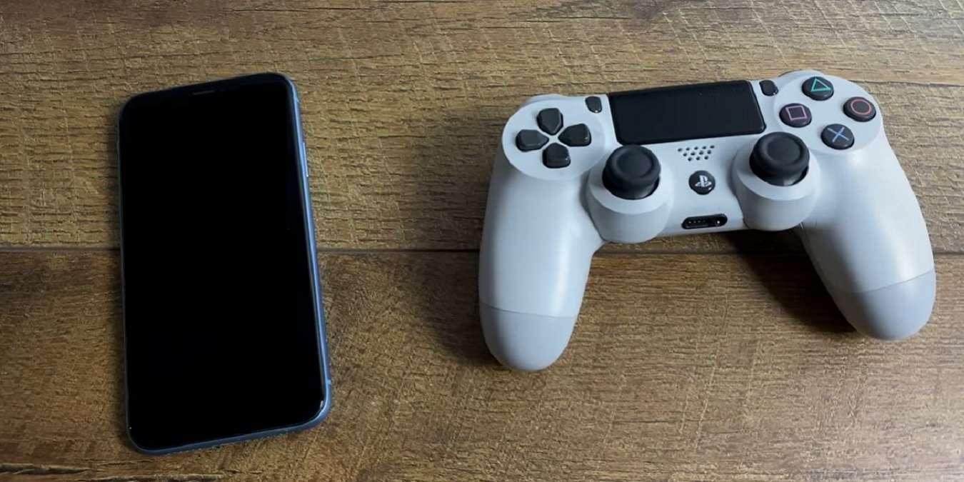 Cómo conectar un mando de PS4 a su teléfono Android