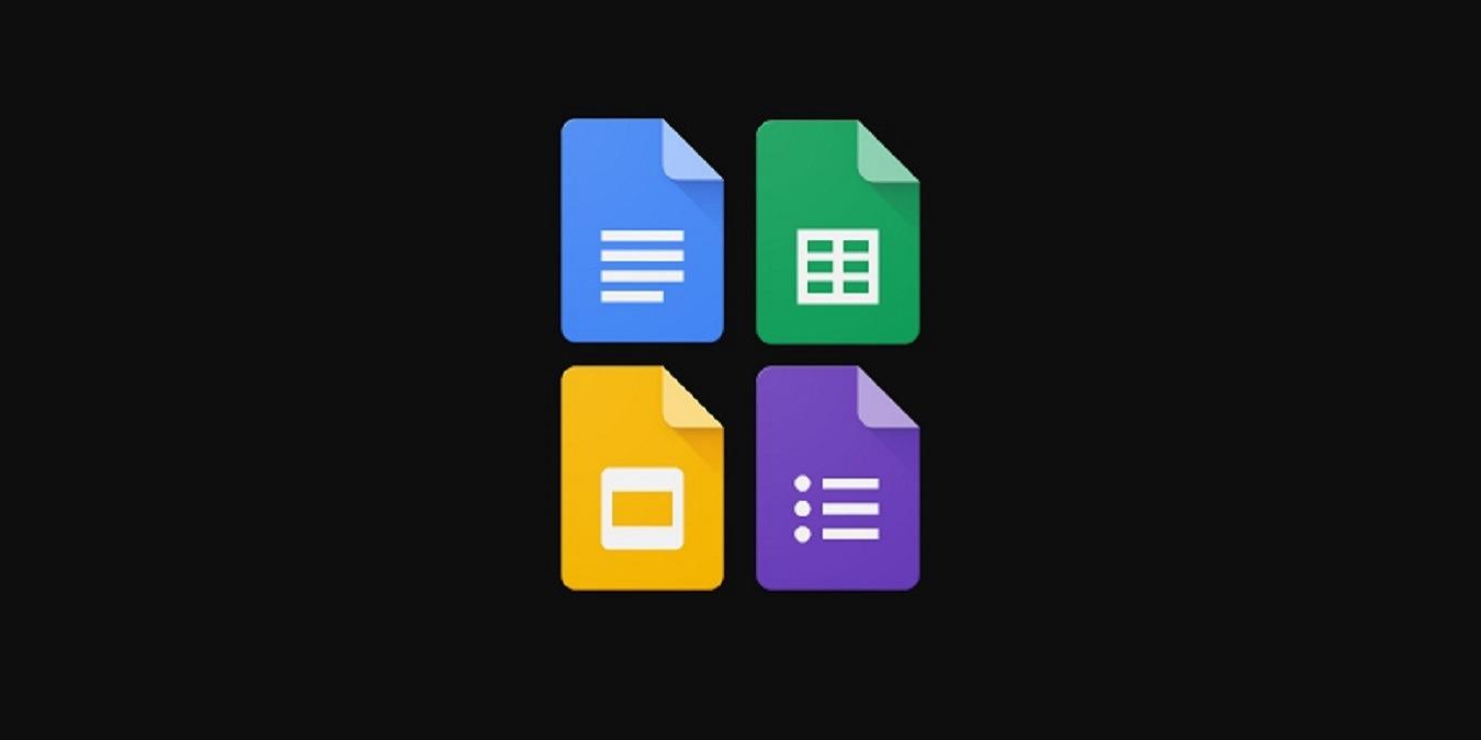 Cómo habilitar el modo oscuro de Google Docs en Android