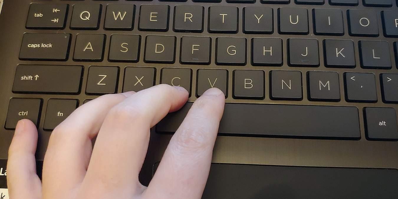Cómo reparar copiar y pegar no funciona en Windows 10