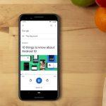 Cómo hacer que el Asistente de Google lea sus artículos en voz alta