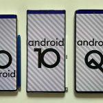 Cómo configurar aplicaciones predeterminadas en Android 10
