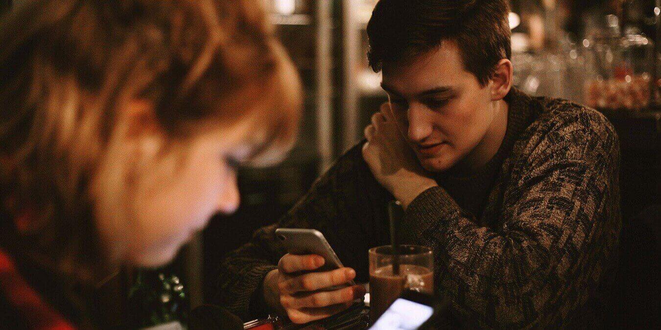 Cómo compartir contenidos desde un dispositivo Android con Nearby Share