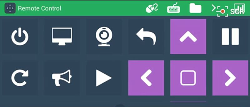 Cómo acceder a Ubuntu PC desde Android Phone usando la aplicación Home Remote Control