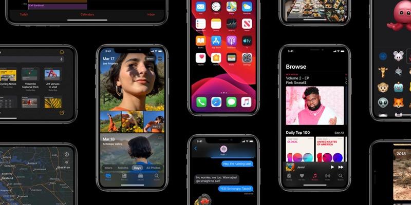 iOS 13: todo lo que necesita saber