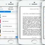 Cómo prepararse para iOS 8 este otoño