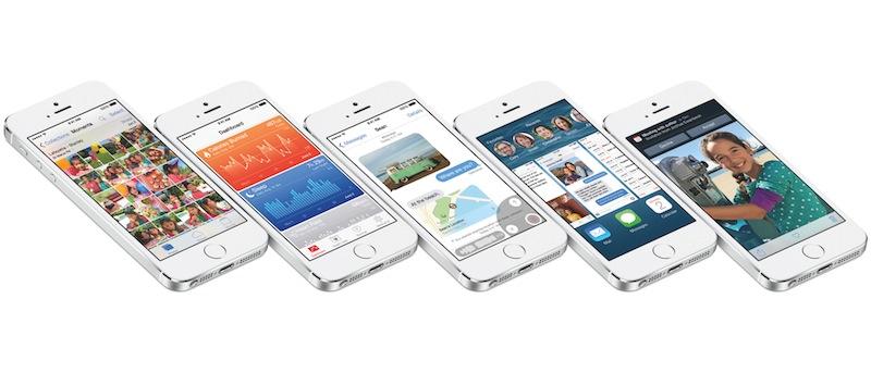WWDC anuncia iOS 8 en el otoño