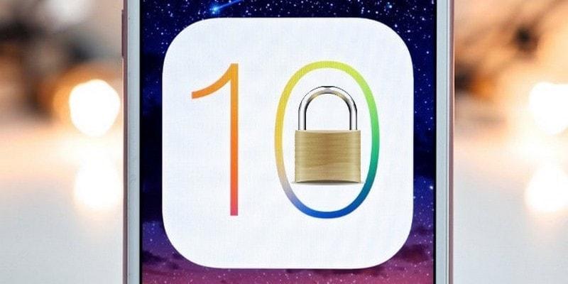 9 Configuración de seguridad de iOS que debe cambiar ahora mismo