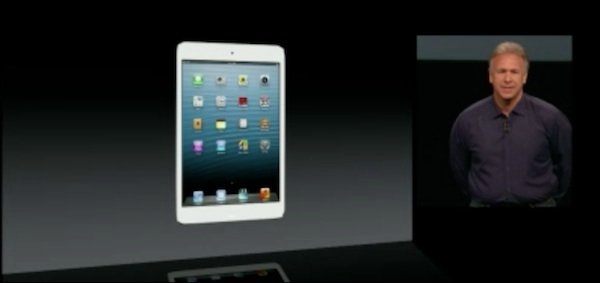 Descripción general del mini evento iPad: lo que se anunció?