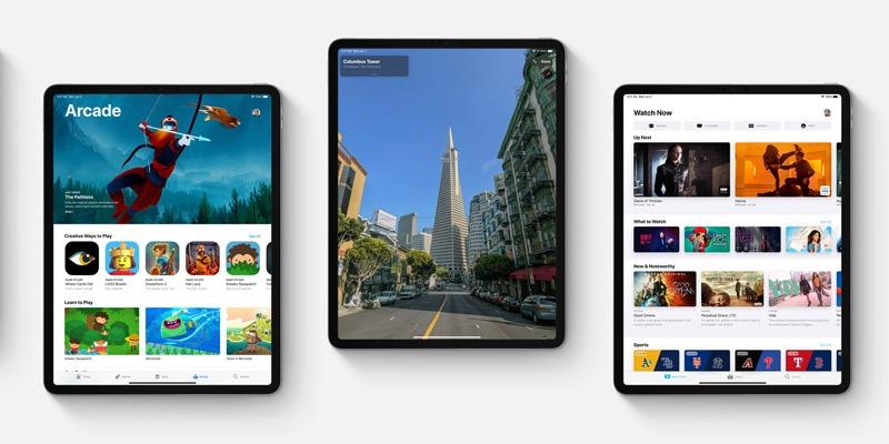 iPadOS: todo lo que necesitas saber