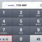 Consejos rápidos para iPhone: cómo guardar la extensión del teléfono & amp; Crear firma de correo electrónico HTML